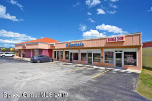 5360 N Atlantic Avenue N, Cocoa Beach, FL 32931