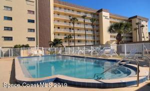 55 N 4th Street, 401, Cocoa Beach, FL 32931