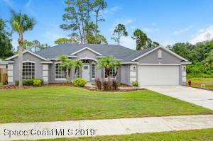5100 Cinnamon Fern Boulevard, Cocoa, FL 32927