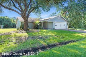 550 Gasparilla Avenue SE, Palm Bay, FL 32909