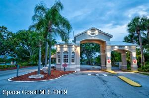 702 HAWKSBILL ISLAND DRIVE, SATELLITE BEACH, FL 32937  Photo