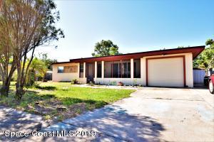 1575 Glen Haven Drive, Merritt Island, FL 32952