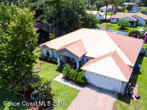 5585 Graham Street, Cocoa, FL 32927