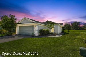 1696 Dittmer Circle SE, Palm Bay, FL 32909