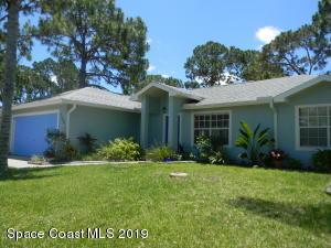 1004 Albion Street NW, Palm Bay, FL 32907