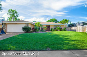 408 Coach Road, Satellite Beach, FL 32937