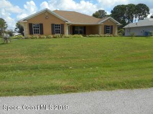 1395 Harwick Street SW, Palm Bay, FL 32908