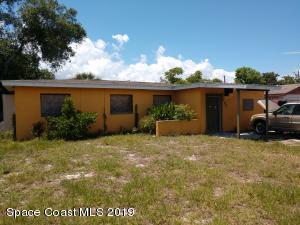 990 Alford Street, Titusville, FL 32796