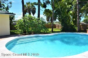 1600 Sun Pointe Place, Merritt Island, FL 32952
