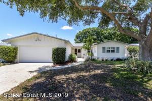 1375 Mackeral Avenue, Merritt Island, FL 32952