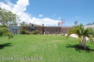 368 Harbor Drive, Cape Canaveral, FL 32920