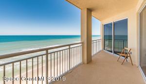 1045 HIGHWAY A1A 803, SATELLITE BEACH, FL 32937  Photo