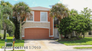 1291 Rock Springs Drive, Melbourne, FL 32940