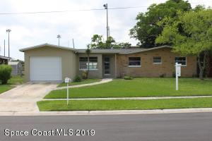 960 Garden Road, Merritt Island, FL 32952