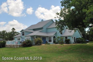 105 Dune Lane, Cocoa, FL 32927