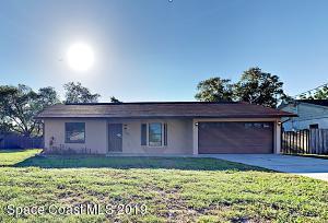 6155 Stillwater Avenue, Cocoa, FL 32927