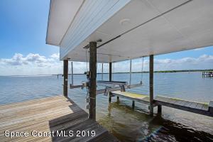 93 W BAY DRIVE, COCOA BEACH, FL 32931  Photo