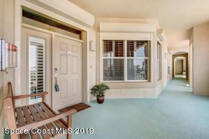1431 S ATLANTIC AVENUE 201, COCOA BEACH, FL 32931  Photo