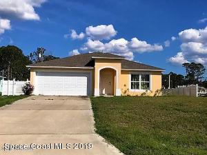 499 Haskell Avenue SE, Palm Bay, FL 32909