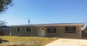 490 Seacrest Avenue, Merritt Island, FL 32952