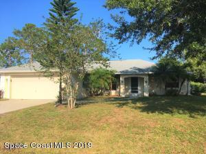 220 NW Meehan Avenue NW, Palm Bay, FL 32907