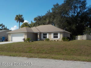 6795 Haddington Drive, Cocoa, FL 32927