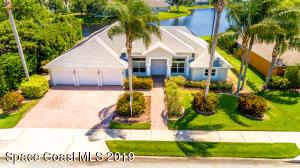 1653 Quinn Drive, Viera, FL 32955