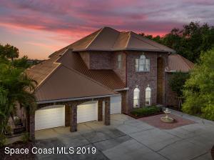 4405 Crooked Mile Road, Merritt Island, FL 32952