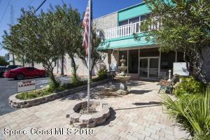 166 Center Street, Cape Canaveral, FL 32920
