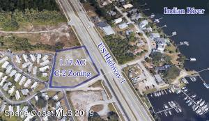 4410 N Highway 1 N, Palm Shores, FL 32940