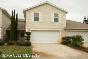 514 Arbor Ridge Lane, Titusville, FL 32780