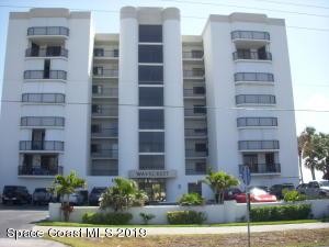 1835 S Atlantic Avenue, 403, Cocoa Beach, FL 32931