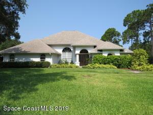 7965 Windover Way, Titusville, FL 32780
