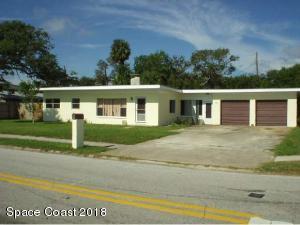382 Woodland Avenue, Cocoa Beach, FL 32931