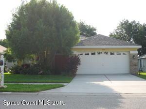 2597 Hudson Avenue, Merritt Island, FL 32952