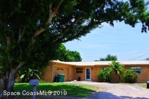 1950 Holt Drive, Merritt Island, FL 32952