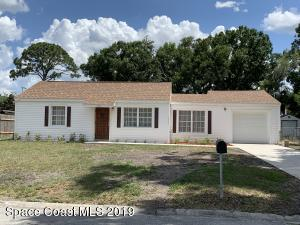 1111 Woodlawn Road, Rockledge, FL 32955