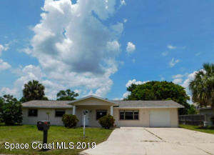 360 Banana Boulevard, Merritt Island, FL 32952