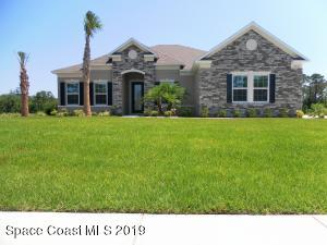 3501 Breezy Point Lane, Cocoa, FL 32926