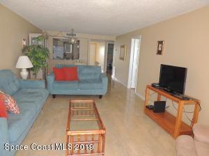 2515 S ATLANTIC AVENUE 302, COCOA BEACH, FL 32931  Photo
