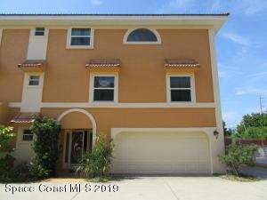 428 S Orlando Avenue, 2, Cocoa Beach, FL 32931