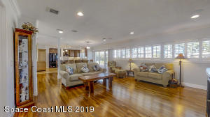 1754 BAY SHORE DRIVE, COCOA BEACH, FL 32931  Photo