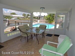 327 DORSET DRIVE, COCOA BEACH, FL 32931  Photo