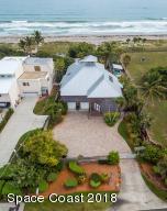 Beautiful .45 Acre Oceanfront Estate