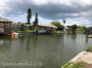 710 Hannah Drive, Merritt Island, FL 32952