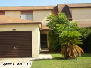 41 Bogart Place, Merritt Island, FL 32953