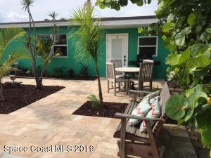 105 NE 3rd Street NE, 0, Satellite Beach, FL 32937
