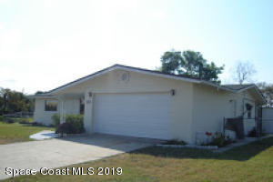 973 Fay Boulevard, Cocoa, FL 32927