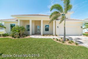 120 Enclave Avenue, Indian Harbour Beach, FL 32937