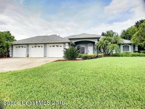 1309 Palace Drive, Rockledge, FL 32955